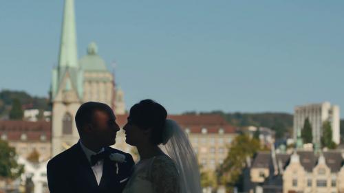 Zurich Videographer